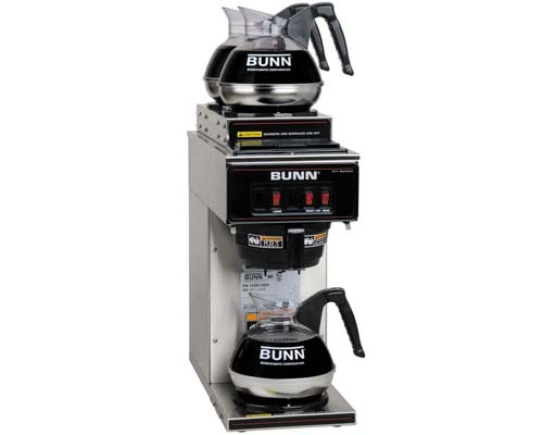 Office coffee equipment in Kansas City